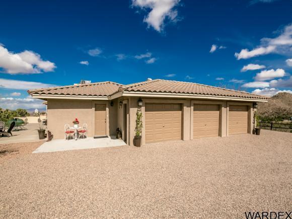 1595 W. Jordan Ranch Rd., Kingman, AZ 86409 Photo 8