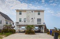 Home for sale: 2611 Beach Dr., Oak Island, NC 28465