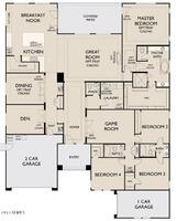 Home for sale: 2745 E. Kesler Ln., Gilbert, AZ 85295