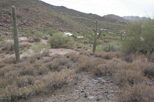 66xx E. Military Rd., Cave Creek, AZ 85331 Photo 14