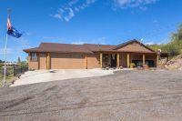 Home for sale: 51409 N. 328th Avenue, Wickenburg, AZ 85390