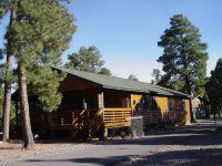Home for sale: 5712 Raton Cir., Happy Jack, AZ 86024