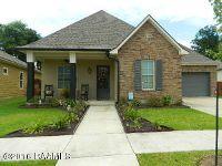 Home for sale: 205 Pascalet, Lafayette, LA 70507
