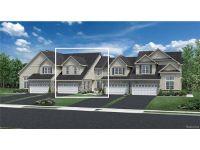 Home for sale: 42933 Cardinal Way, Novi, MI 48375