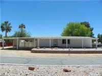 Home for sale: 640 Flintlock St., Overton, NV 89040