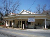 Home for sale: 412 Allen Memorial Dr., Milledgeville, GA 31061