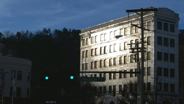 723 Central Avenue, Hot Springs, AR 71901 Photo 1
