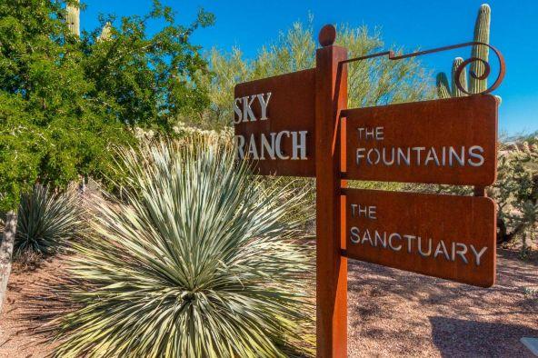 4425 W. Crystal Ranch Pl., Marana, AZ 85658 Photo 47