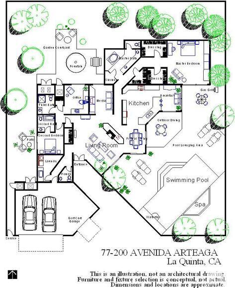 77200 Avenida Arteaga, La Quinta, CA 92253 Photo 39