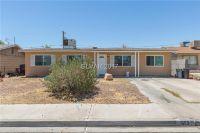 Home for sale: 6113 Denver Cir., Las Vegas, NV 89107