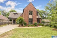 Home for sale: 2111 Chestnut Rd., Vestavia Hills, AL 35216