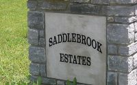 Home for sale: Saddle Brook Subdivision, Springfield, KY 40069