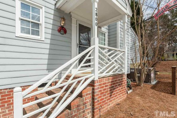 2800 Bedfordshire Ct., Raleigh, NC 27604 Photo 3