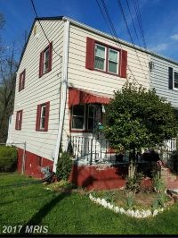 Home for sale: 7204 East Forest Rd., Hyattsville, MD 20785