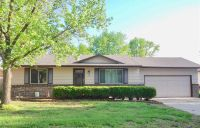 Home for sale: 115 Bernice Marie St., Mulvane, KS 67110