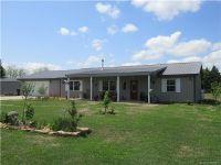 Home for sale: 115 Hawkins Dr., Eufaula, OK 74432