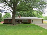 Home for sale: 7204 Maple Dr., Avon, IN 46123