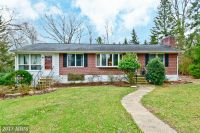 Home for sale: 5109 Avoca Avenue, Ellicott City, MD 21043