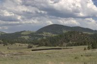 Home for sale: 128 C Badger Ln., Guffey, CO 80820