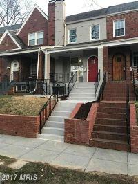 Home for sale: 210 Emerson St. Northwest, Washington, DC 20011