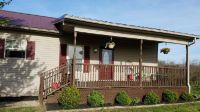 Home for sale: 1799 Poosey Ridge Rd., Richmond, KY 40475
