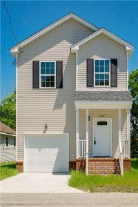 Home for sale: 1008 Carolina St., Hampton, VA 23669