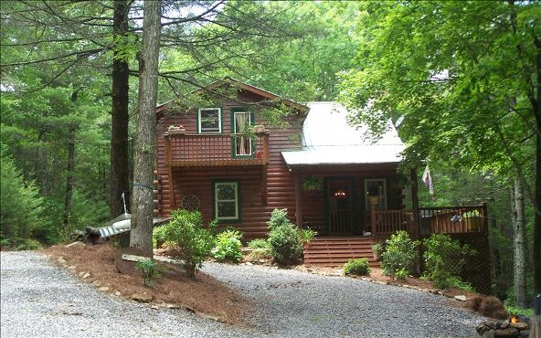 104 Red Oak Rd., Suches, GA 30572 Photo 1