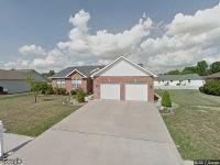Home for sale: Warbler Dr., Highland, IL 62249