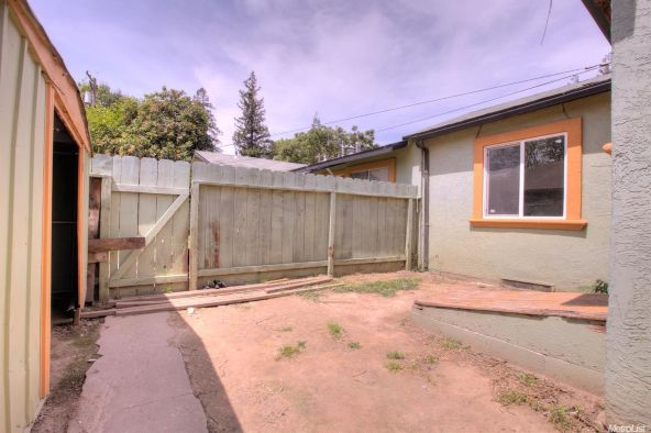 401 Melrose St., Modesto, CA 95354 Photo 23