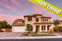 Home for sale: 2579 S. Roanoke, Gilbert, AZ 85295