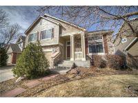 Home for sale: 9868 Sylvestor Rd., Highlands Ranch, CO 80129