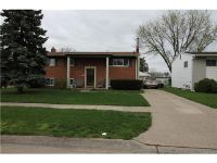 Home for sale: 2268 Serra Dr., Sterling Heights, MI 48310