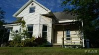 Home for sale: 515 N. Main St., Lewistown, IL 61542