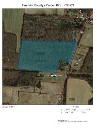 Home for sale: 0 Six Mile Board Rd., Belvidere, TN 37306