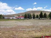 Home for sale: Tbd N. Colorado, Gunnison, CO 81230