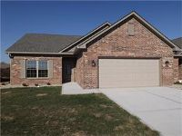 Home for sale: 1308 Country Creek Cir., Shelbyville, IN 46176