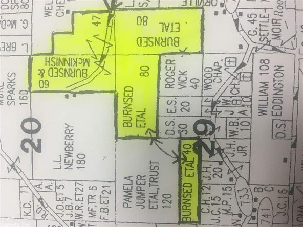 40 Acres Greene Rd. 729, Paragould, AR 72450 Photo 1