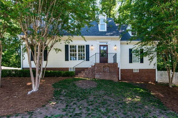 3221 Anderson Dr., Raleigh, NC 27609 Photo 1