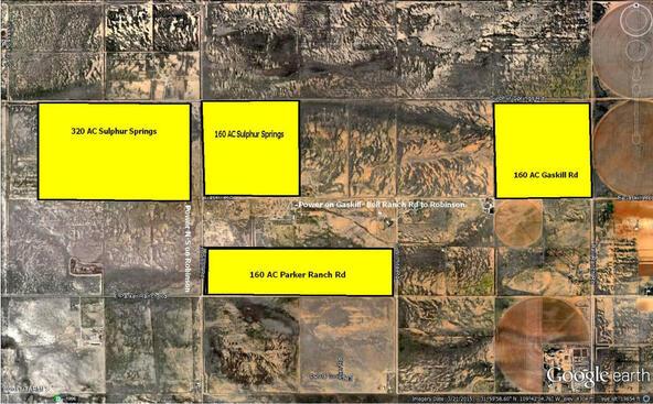 160 E. Acres On Parker Ranch, Willcox, AZ 85643 Photo 9