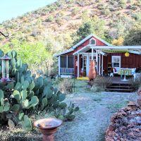 Home for sale: 151a Ok St., Bisbee, AZ 85603