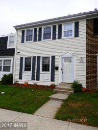 Home for sale: 1770 Aberdeen Cir., Crofton, MD 21114