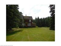 Home for sale: 53 Heald Stream Rd., Jackman, ME 04945