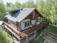 Home for sale: 2390 Columbine Trl, Tetonia, ID 83452