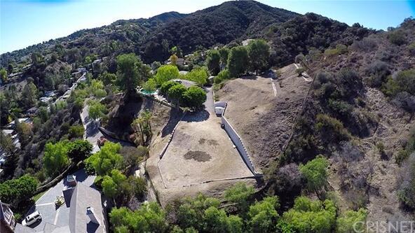 3811 Encino Verde Pl., Encino, CA 91436 Photo 22