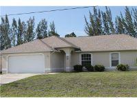 Home for sale: 509 S.W. 26th Terrace, Cape Coral, FL 33914