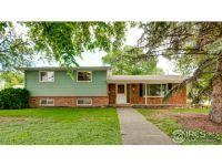 Home for sale: 1502 Ruart Dr., Loveland, CO 80538