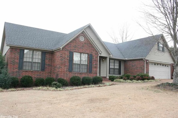 224 Hermitage Dr., Searcy, AR 72143 Photo 1
