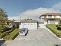 Home for sale: Ahwahnee, Millbrae, CA 94030