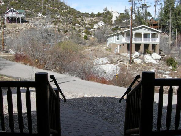 11138 E. Carter Canyon, Mount Lemmon, AZ 85619 Photo 66