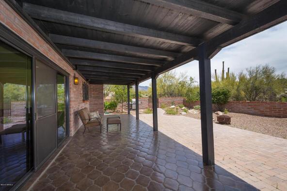 1122 E. Via Entrada, Tucson, AZ 85718 Photo 39